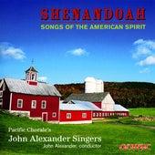 Shenandoah by Various Artists