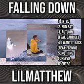 Falling Down de Lilmatthew