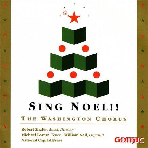 Sing Noel! by Various Artists