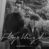 FLY TO THE SKY 10TH ALBUM [Fly High] de Fly To The Sky