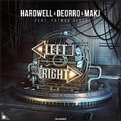 Left Right von Hardwell