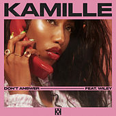 Don't Answer (feat. Wiley) de Kamille