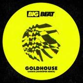 Cardio (Zookëper Remix) by Goldhouse