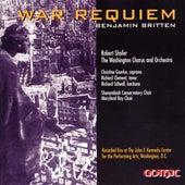 Britten: War Requiem by Various Artists
