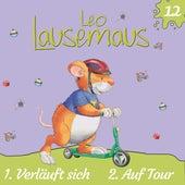 Folge 12: Verläuft sich & Auf Tour von Leo Lausemaus