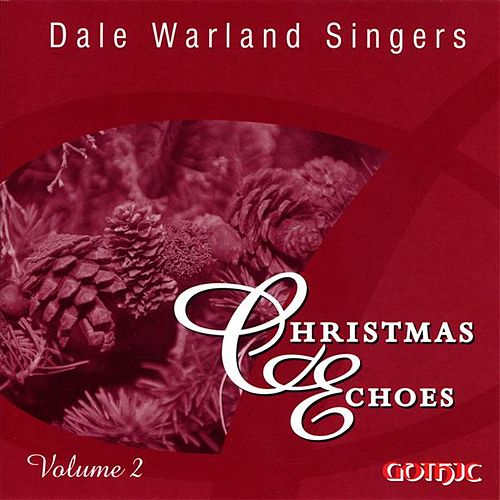 Christmas Echoes, Vol. 2 by Various Artists