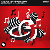 Melody (feat. James Francis) by The Boy Next Door