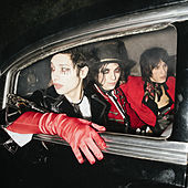 Hang on to Yourself de Palaye Royale