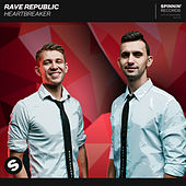 Heartbreaker by Rave Republic