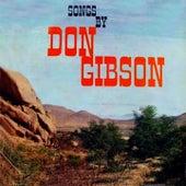Songs By Don Gibson de Don Gibson