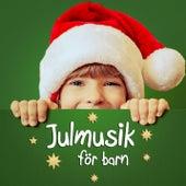 Julmusik för barn by Barnens favoriter