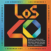 Los Nº1 de 40 Principales (2019) de Various Artists