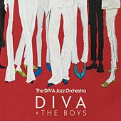 DIVA + the Boys de The Diva Jazz Orchestra
