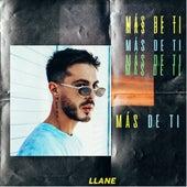 Más De Ti by Llane