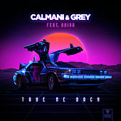 Take Me Back (feat. Oniva) by Calmani & Grey