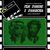 Film d'amore e d'anarchia (Colonna sonora del film