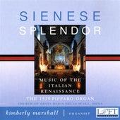 Splendor by Kimberly Marshall