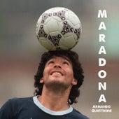 Maradona von Armando Quattrone