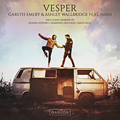 Vesper (Remixes) by Gareth Emery