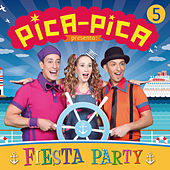 Fiesta Party by Pica Pica