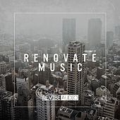 Renovate Music, Vol. 27 by Various Artists