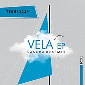 Vela EP by Sascha Braemer