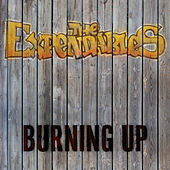 Burning Up de The Expendables