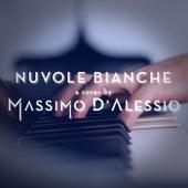 Nuvole bianche (Piano Version) by Massimo D'Alessio