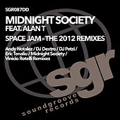 Space Jam (The 2012 Remixes) by Alan T.