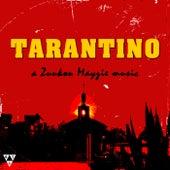 Tarantino by Zuukou mayzie