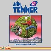 Folge 45: Zweisteins Rückkehr von Jan Tenner