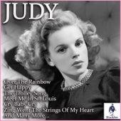Judy de Judy Garland