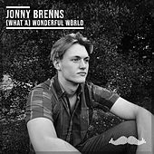 (What A) Wonderful World di Jonny Brenns