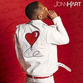 Cross My Hart 2 by Jonn Hart