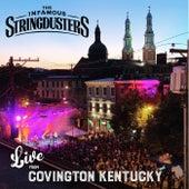 Free (Live) de The Infamous Stringdusters