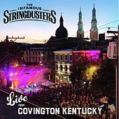Planets (Live) by The Infamous Stringdusters