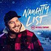 Naughty List de Mitchell Tenpenny