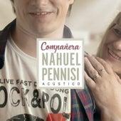 Compañera de Nahuel Pennisi
