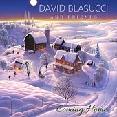 Coming Home by David Blasucci