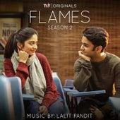 Flames: Season 2 (Music from the Tvf Original Series) de Lalit Pandit