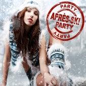Party Party Après Ski Party 2017 de Various Artists