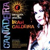 Cantadeira (Ao Vivo) de Irah Caldeira
