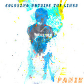 Coloring Outside the Lines by Panik