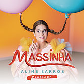 Música da Massinha (Playback) de Aline Barros