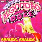 Analiza, Analiza, Vol. 8 by Forró Algodão Doce