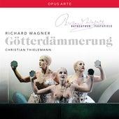 Wagner: Gotterdammerung by Various Artists