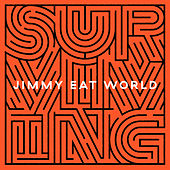 Surviving de Jimmy Eat World