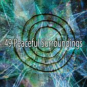 49 Peaceful Surroundings von Lullabies for Deep Meditation