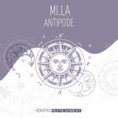 Antipode von Mila