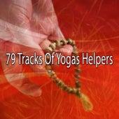 79 Tracks of Yogas Helpers by Deep Sleep Meditation